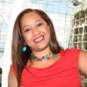 Jacqueline Bonhomme, Vice President of Commercial/Retail Hablo Español