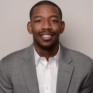 Kevin Ford Jr., Associate