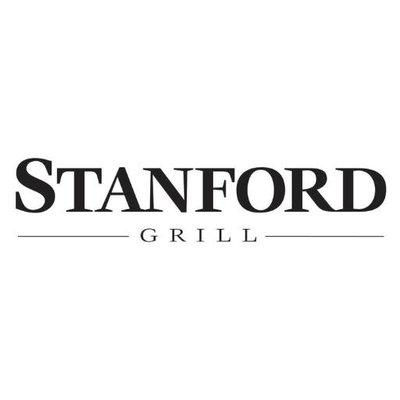 Stanford Grill logo